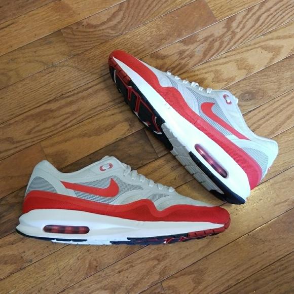 super popular 10334 7b4c3 Nike Air Max 1 Lunarlon Mens Size 12. Nike. M_5ac3aea02c705d691e19dcd7.  M_5ac3aeaf85e605643c8e300d. M_5ac3aeb7daa8f6cd2b660b0b.  M_5ac3aec22c705d1cdc19dd84